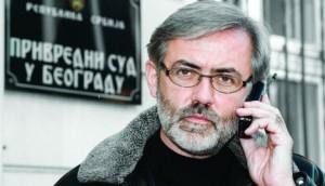 Foto: Slavko Ćuruvija fondacija / Dalibor Danilović