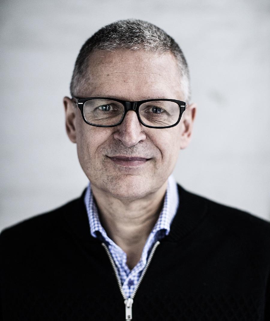 Flemming Rose, modtager af Publicistprisen 2015.