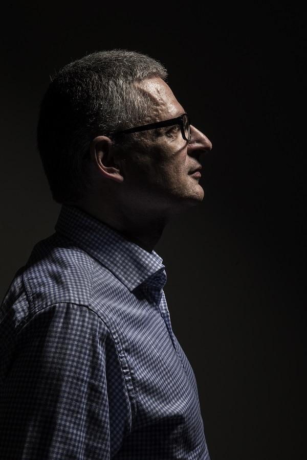 Flemming Rose, kulturredaktør JP.