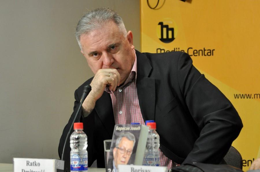 Foto: Medija centar Beograd