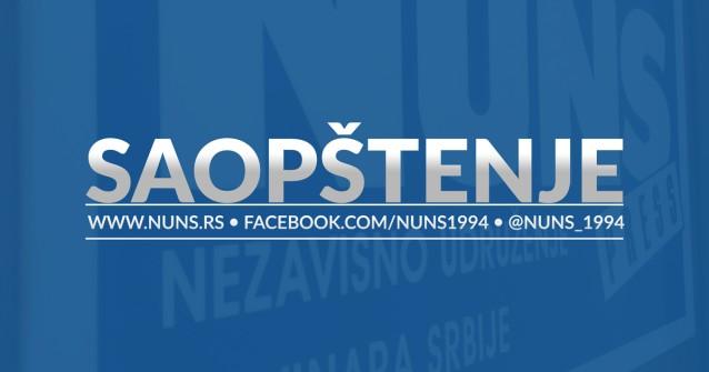 nuns_saopstenje