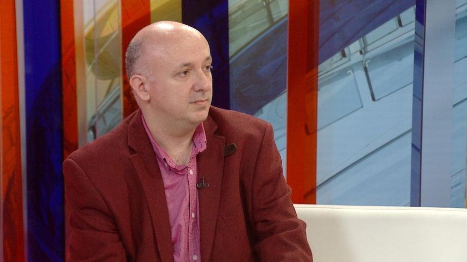 Vladimir Radomirović foto N1
