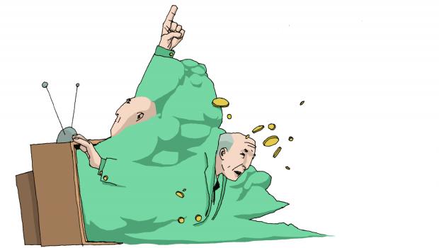 Ilustracija: Đorđe Matić / CINS