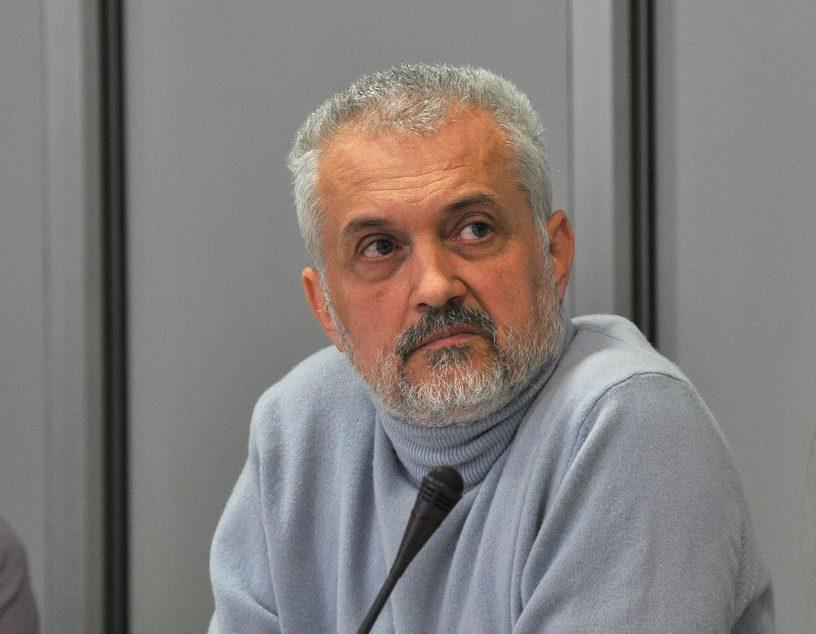 Državni sekretar Nino Brajović; Foto: Medija centar Beograd