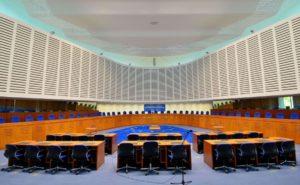 Sudnica Evropskog suda za ljudska prava / Foto: Flickr
