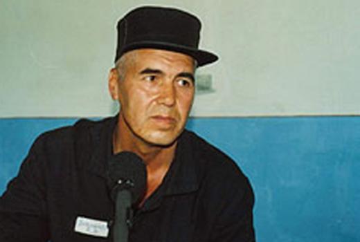 Muhammad Bekjanov / Preuzeto sa media.ba