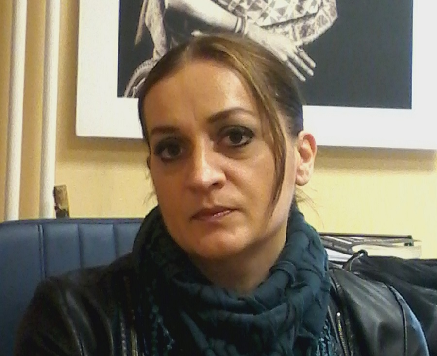 Aleksandra Đurić Bosnić / Foto: Denis Kolundžija