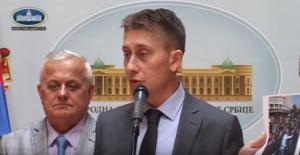 Foto: Foto: Youtube screenshot/ ParlamentSrbija