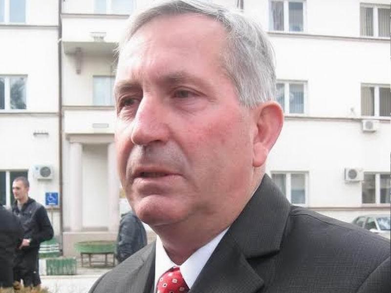 Jonuz Musliu; Foto: Južne vesti / I. M.