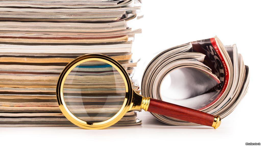 Iznos naknade štete ne bi trebalo da ugrozi opstanak medija, jer to nije u skladu sa evropskim standardima, foto: Shutterstock / Preuzeto sa slobodnaevropa.org