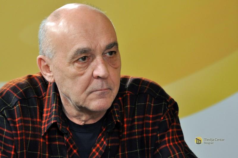 Miloš Vasić; Foto: mc.rs