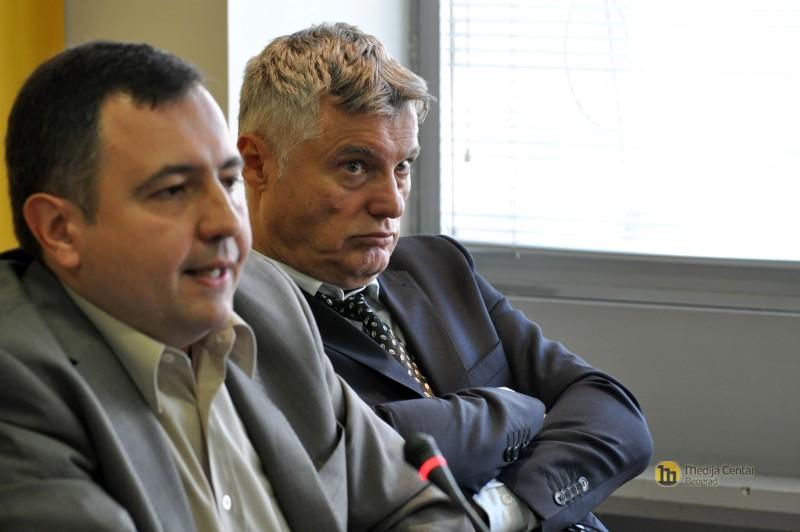 Miroslav Lazanski; Foto: mc.rs