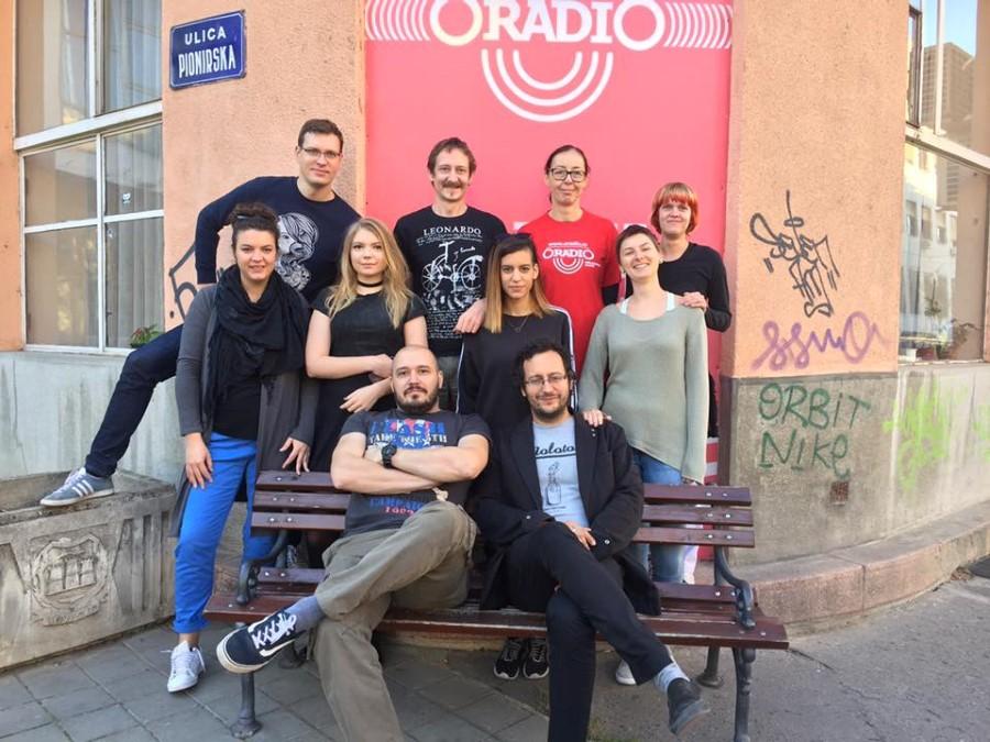 Daško i Mlađa, poslednji dan na poslu (Foto: O radio)