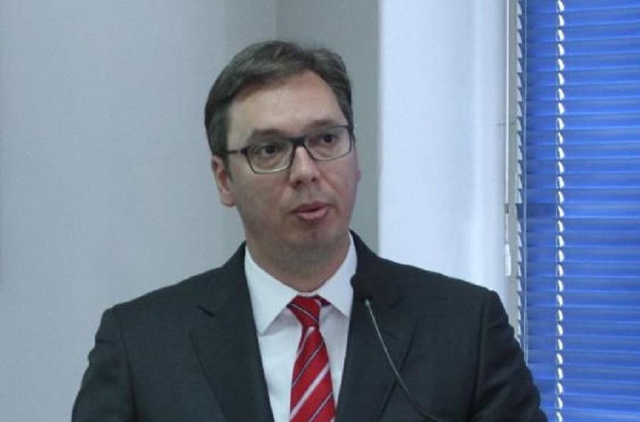 Aleksandar Vučić; Foto: FoNet/ Aleksandar Levajković