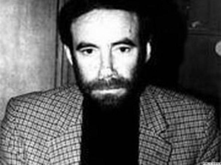 Novinar Milan Pantić ubijen je 11. juna 2001. godine ispred zgrade u kojoj je stanovao u Jagodini / Foto: Public domain