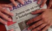 Građanska odbrana medija: Akcija na Fejsbuku duplirala tiraž Danasa
