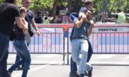 Udruženi nasilnički poduhvat: Privatna partijska vojska, policija i tabloidi