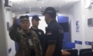 Niška policija ćuti o napadu na novinare i aktiviste u Medija centru