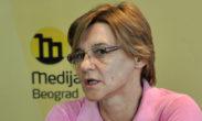 Svetlana Lukić za RSE: Da mogu, otišla bih u zatvor