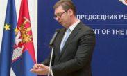 Udruženja: Vučić nastavlja da ugrožava bezbednost novinara i medijske slobode