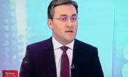 """Selaković zamerio RTS-u na izveštavanju """"o dolasku Putina i drugim temama"""" (VIDEO)"""