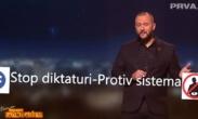 Ivan Ivanović: Vučić je prešao svaku granicu