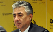 Dragoljub Simonović podneo ostavku na sve funkcije i najavio povlačenje iz politike