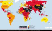 Srbija pala za 14 mesta u izveštaju RBG o stanju medijskih sloboda u svetu