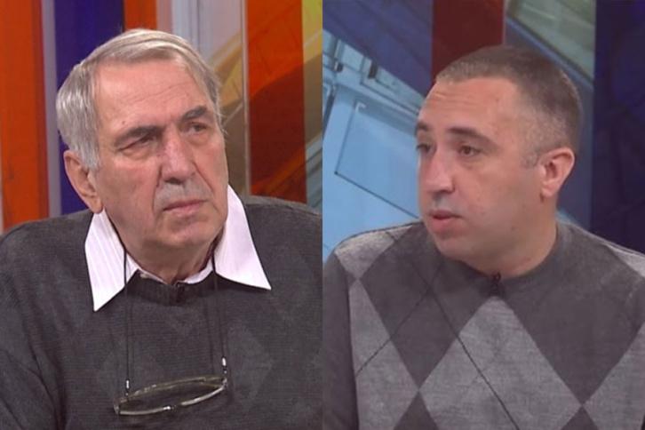 Jovanović i Matorčević: Simonović je i dalje vladar u Grockoj, zapanjeni smo njegovom bahatošću