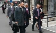 Suđenje zbog paljenja kuće novinara Jovanovića počelo opstrukcijom, Simonović dočekan aplauzom