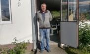 Milan Jovanović i dalje obnavlja spaljenu kuću: Niko me iz Grada i Opštine nije ni pozvao