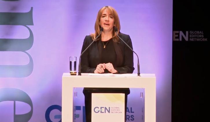 Ketrin Viner, urednica koja je preporodila Gardijan: Naša uloga je da čitaocima damo nadu