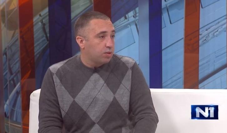 Dragoljub Simonović osmi put tužio urednika portala Žig info Željka Matorčevića