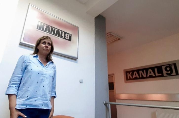 Drugi dan štrajka Maje Pavlović: Niko se iz Vučićevog kabineta nije javio