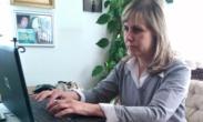 Četvrti dan štrajka Maje Pavlović: Glava je na mestu, izdržaću
