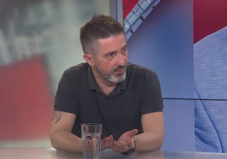 Reporteri bez granica: Hitno istražiti ko preti Darku Mitroviću
