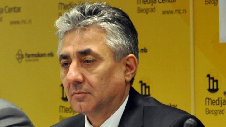 Dragoljub Simonović tuži novinara 13. put, traži više od četiri miliona