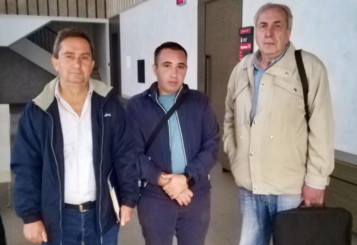 Simonović tužio uzbunjivače koji su zahtevali ispitivanje njegove imovine, malverzacije i korupciju