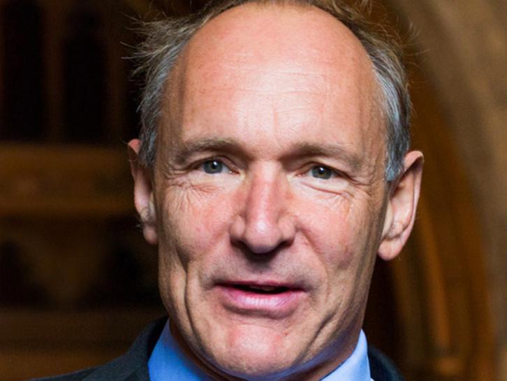 Tim Berners Li: Stvorio sam internet, sad hoću da ga popravim