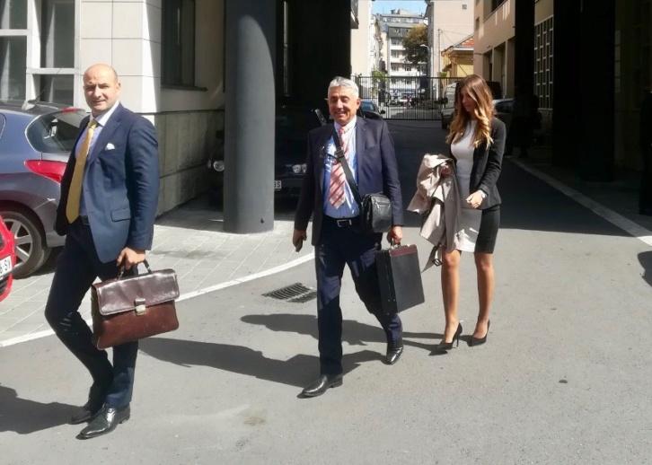 Simonović vređao novinara kome je zapaljena kuća i pretio tužiocu da više neće raditi taj posao
