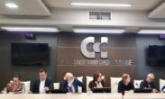 Savet REM-a zasedao sa novim članovima: Razmatrane prijave protiv Pinka, upozorene Prva i RTV Kragujevac