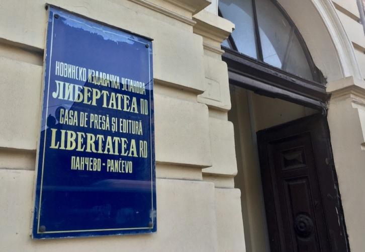 Politički pritisci na nedeljnik Libertatea: Smene na hitno sazvanoj telefonskoj sednici